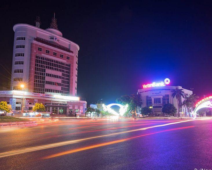 Tp.Hồ Chí Minh - Phú Quốc