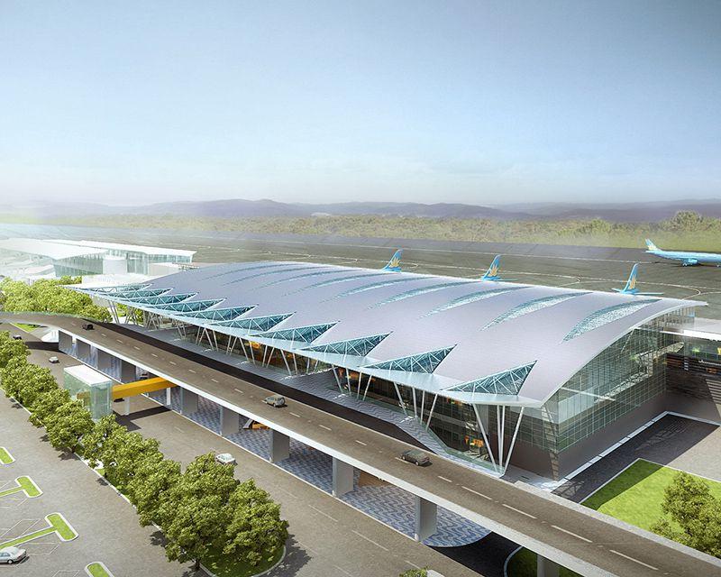 Sân bay Tân Sơn Nhất - Tp.Đà Lạt